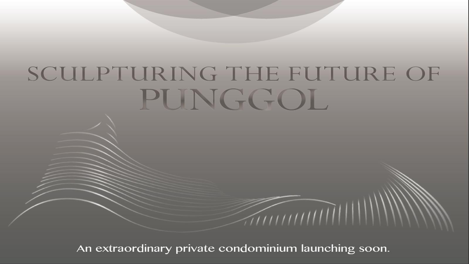 Punggol.. The new Sculpture