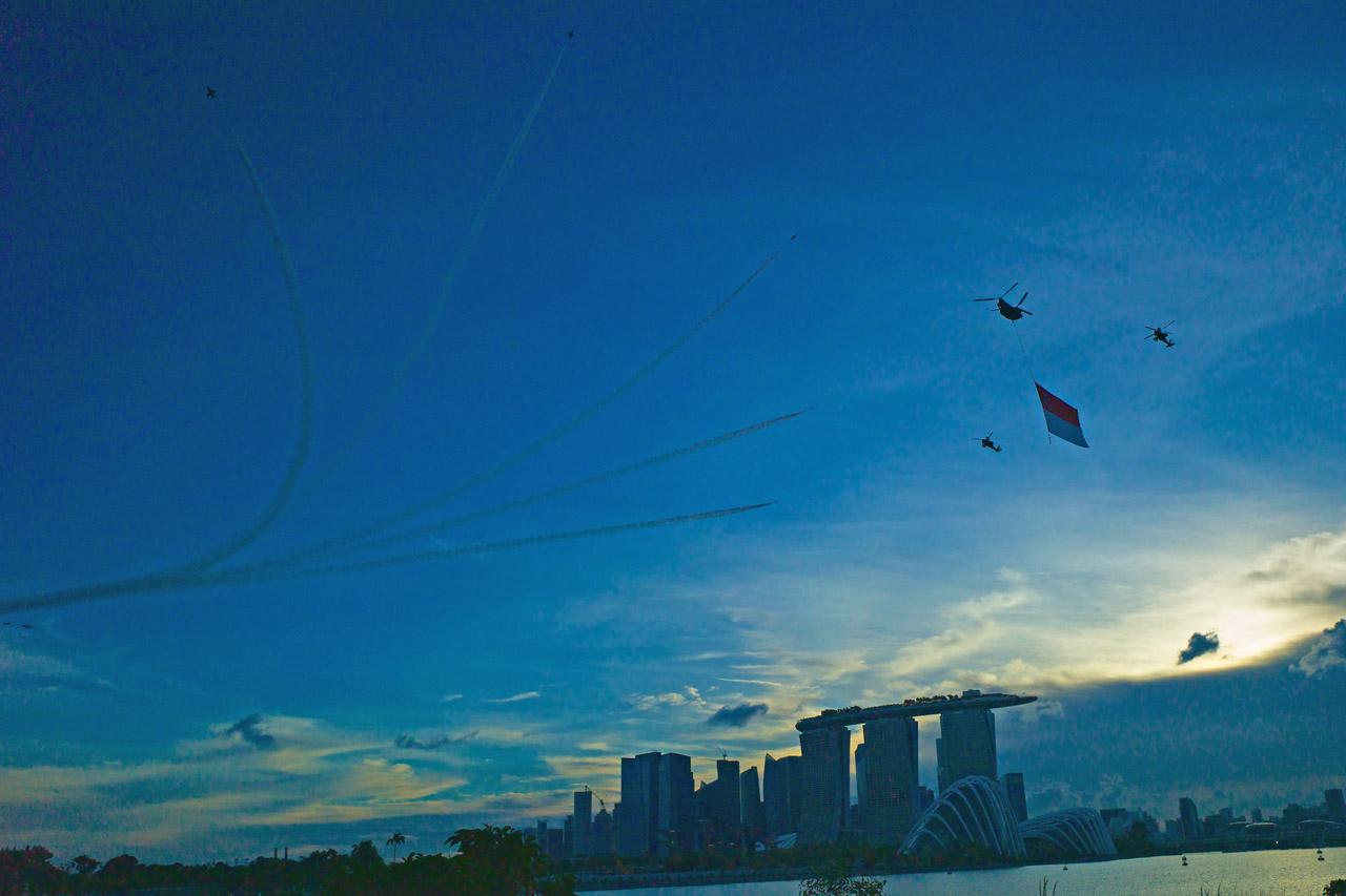 Photograph by Raymond Lam, SRI5000